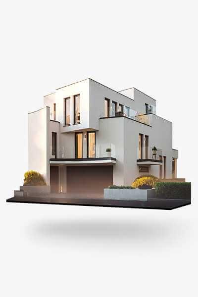 Строительство частных домов и коттеджей в Краснодаре