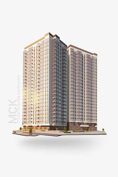 Московская строительная компания (МСК)