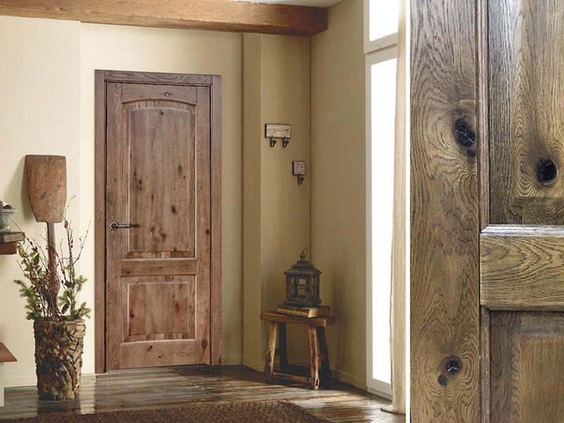Двери из дерева Краснодар