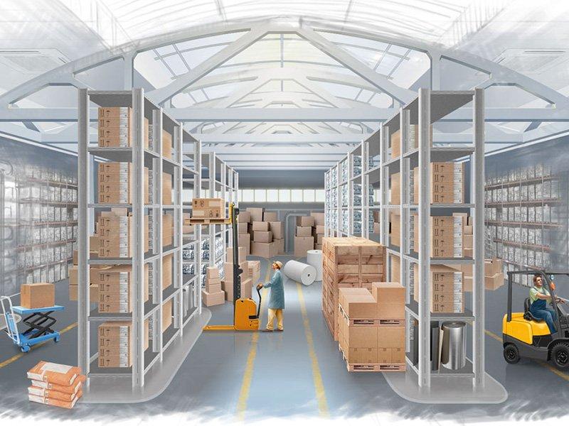 Металлоконструкции на заказ в Краснодаре