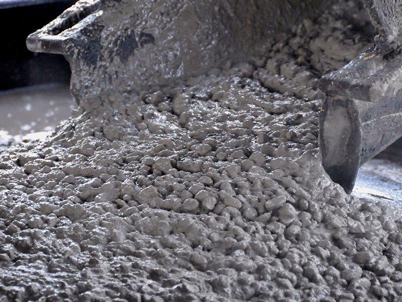 Цена бетон М350 в Краснодаре